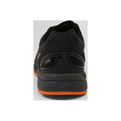 Buty skate męskie: Haglöfs GRAM GRAVEL GT  Obuwie hikingowe true black/tangerine