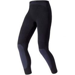 Odzież damska: Odlo Spodnie Pants Long Evolution Warm czarne r. S