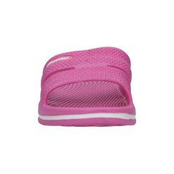 Chodaki damskie: Buty do sportów wodnych Casu  Różowe klapki  809