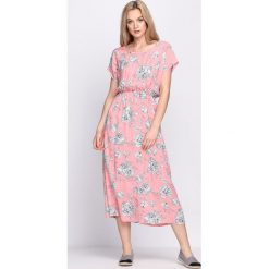 Sukienki: Różowa Sukienka Come Together