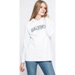 Bluzy damskie: Calvin Klein Jeans - Bluza