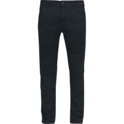 Produkt Biker Jens Pants Jeansy czarny. Czarne jeansy męskie regular Produkt. Za 134,90 zł.