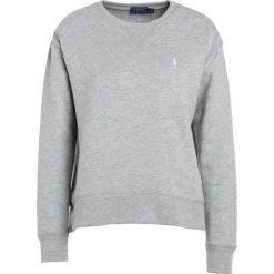 Polo Ralph Lauren MAGIC Bluza andover heather. Szare bluzy rozpinane damskie Polo Ralph Lauren, xl, z bawełny. Za 459,00 zł.