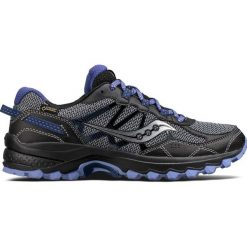 Buty do biegania damskie SAUCONY EXCURSION TR11 GTX / S10394-1. Szare buty do biegania damskie marki Adidas. Za 469,00 zł.