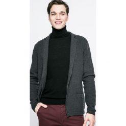 Swetry rozpinane męskie: Jack & Jones - Kardigan