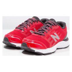 Buty sportowe damskie: New Balance KJ680PDY Obuwie do biegania Stabilność red