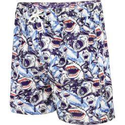 Spodenki chłopięce: AQUAWAVE Szorty dziecięce Shark Shorts Jr wielokolorowe r. 152