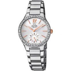 Zegarki damskie: Zegarek damski Jaguar Cosmopolitan J817_1