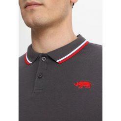 Koszulki polo: HARRINGTON Koszulka polo grey