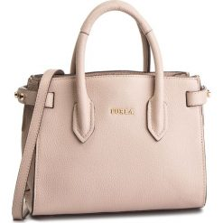 Torebka FURLA - Pin 994160 B BQM3 OAS Dalia f. Brązowe torebki klasyczne damskie marki Furla, ze skóry. Za 1290,00 zł.