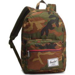 Plecak HERSCHEL - Pop Quiz 10011-00699  Camo. Zielone plecaki męskie Herschel, z materiału. W wyprzedaży za 279,00 zł.