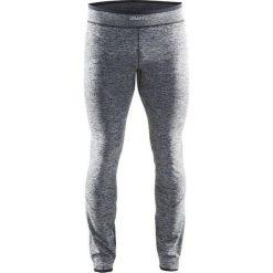 Kalesony męskie: Craft Kalesony męskie Active Comfort Pants szare r. S (1903717-9999)