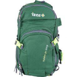 Plecaki męskie: Plecak w kolorze zielonym – 20 l