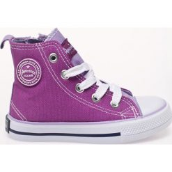 Buty sportowe dziewczęce: American Club – Trampki dziecięce
