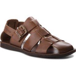 Sandały męskie: Sandały CAMEL ACTIVE - Coast 491.12.03 Brown