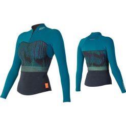 Bluzki asymetryczne: JOBE Damska neoprenowa bluzka z długimi rękawami 1.5 Rozmiar S