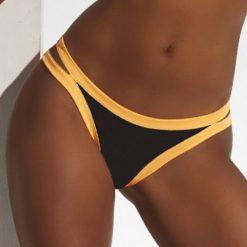 Bez Kategorii: Dolna część damskiego kostiumu kąpielowego Tropicana