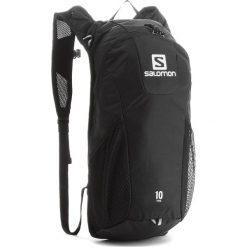 Plecak SALOMON - Trail 10 L37997600  Black. Czarne plecaki męskie Salomon, sportowe. Za 239,00 zł.