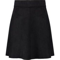 Minispódniczki: Aaiko SCUVI Spódnica mini black