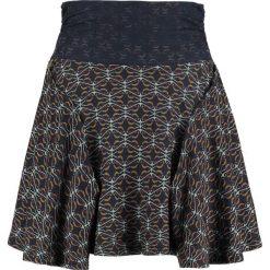 Spódniczki plisowane damskie: Smash ESTACIO Spódnica plisowana navy