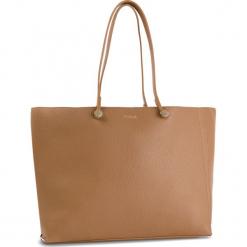 Torebka FURLA - Eden 1000211 B BUQ4 HSF Caramello f. Brązowe torebki klasyczne damskie Furla, ze skóry. Za 1150,00 zł.