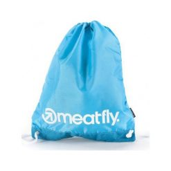 Plecaki męskie: Meatfly Unisex Plecak Flatout Benched Bag Czarny Uni