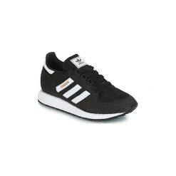 Buty Dziecko adidas  OREGON J. Czarne trampki chłopięce Adidas. Za 259,00 zł.