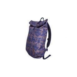 Plecak PAPROCIE. Szare plecaki damskie dzieńdobry, z tkaniny. Za 329,00 zł.