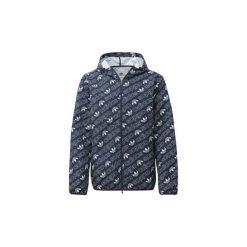 Bluzy dresowe adidas  Bluza dresowa Monogram. Niebieskie bejsbolówki męskie Adidas, m, z dresówki. Za 379,00 zł.