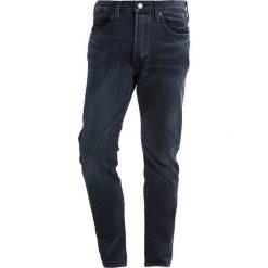 Levi's® 501 ORIGINAL  Jeansy Straight Leg dark hours. Brązowe jeansy męskie marki Levi's®, l, z materiału. Za 369,00 zł.
