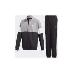 Spodnie dresowe dziewczęce: Zestawy dresowe adidas  Dres treningowy