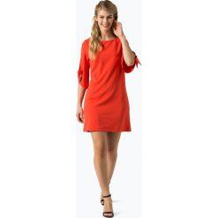 Sukienki hiszpanki: Comma – Sukienka damska, pomarańczowy