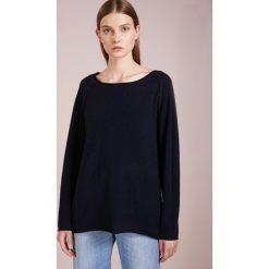 FTC Cashmere Sweter midnight. Niebieskie swetry klasyczne damskie FTC Cashmere, xl, z kaszmiru. Za 1049,00 zł.