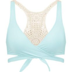 Bikini: L*Space JOEY Góra od bikini seaglass