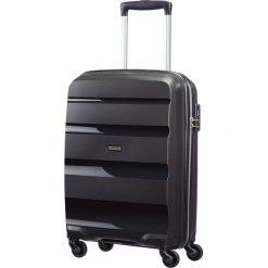 Walizki: Wózek bagażowy kabinowy ( Czarny /Black ) (85A09001)