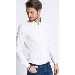 Odzież męska: Tommy Hilfiger – Koszula Stretch Poplin