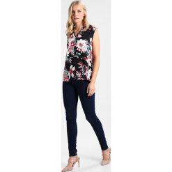 Bluzki asymetryczne: Soyaconcept ISALIE Bluzka fuchsia/rose