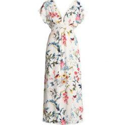 Długie sukienki: Springfield VESTIDO LARGO CROCHE Długa sukienka several