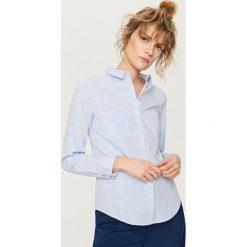 Elegancka koszula - Niebieski. Niebieskie koszule chłopięce marki Reserved, eleganckie. Za 59,99 zł.
