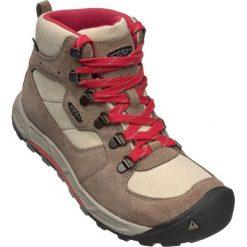 Buty trekkingowe damskie: Keen Buty damskie WESTWARD SAND/CORAL roz. 37 (WESTWRD-WN-SNCO)