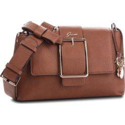 Torebka GUESS - HWVG70 95190 COG. Brązowe torebki klasyczne damskie Guess, ze skóry ekologicznej. Za 629,00 zł.