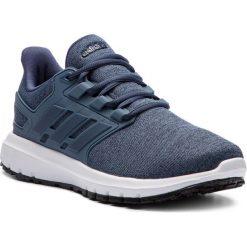 Buty adidas - Energy Cloud 2 B44770  Tecink/Trablu/Trablu. Niebieskie buty do biegania męskie Adidas, z materiału. Za 269,00 zł.