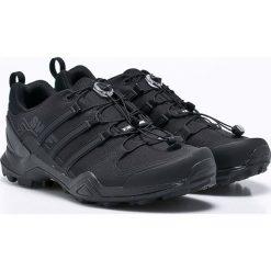Adidas Performance - Buty Terrex Swift R2. Czarne buty trekkingowe męskie adidas Performance, z materiału, na sznurówki, outdoorowe. W wyprzedaży za 459,90 zł.