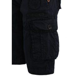 Spodnie męskie: Cars Jeans KIDS MATHA FINE  Bojówki navy
