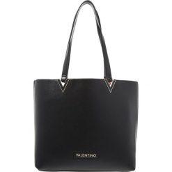 Torebki klasyczne damskie: Valentino by Mario Valentino CALENDULA  Torba na zakupy nero