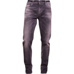 Jeansy męskie regular: 7 for all mankind CHAD Jeansy Relaxed Fit grey