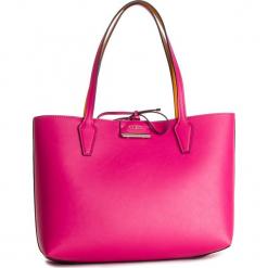 Torebka GUESS - HWSB64 22150 PSO. Brązowe torebki klasyczne damskie Guess, z aplikacjami, ze skóry ekologicznej. Za 599,00 zł.