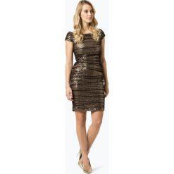 Sukienki hiszpanki: LAUREN RALPH LAUREN – Sukienka damska, złoty