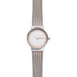 Zegarek SKAGEN - Freja SKW2699 2 Tone/Silver. Szare zegarki damskie Skagen. Za 419,00 zł.