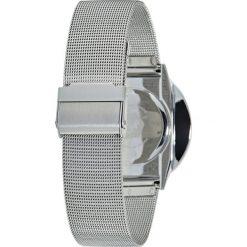 CHPO NANDO Zegarek silvercoloured. Szare, analogowe zegarki damskie CHPO. Za 299,00 zł.